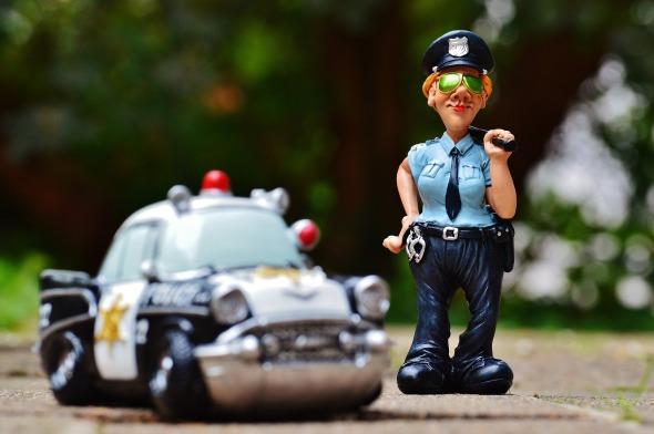 opositar para policia